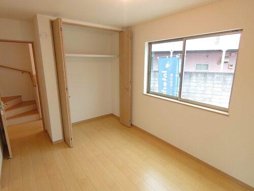 1階洋室6帖(居間)